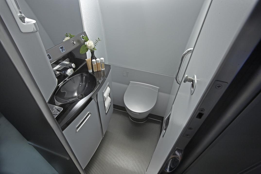туалет МС-21